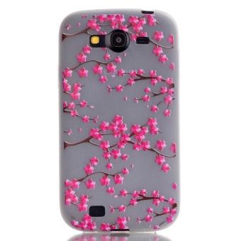 Luminous Fluorescence Soft TPU Cover Case For Samsung Galaxy Grand Neo Plus I9060 I9060i&Grand Duos I9082