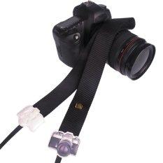 LYNCA Personality Series Universal Camera Shoulder Neck Strap Belt For SLR DSLR Canon Nikon Olympus Polaroid (Intl)