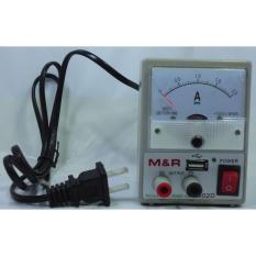M&R POWER SUPLY 502D MINI