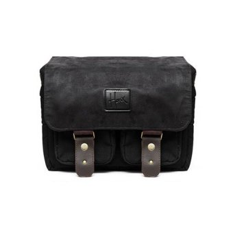Marlow Jean - Tas Kamera Fashion Sling Bag Messanger - Hitam