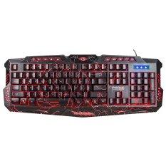 Marvo K936L Wired Gaming Keyboard Multimedia