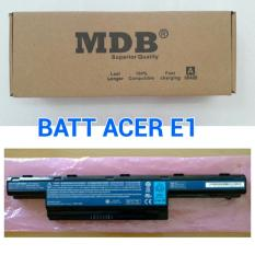 MDB Baterai Laptop, Baterai Acer Aspire E1,4253, V3-471, E1-421, E1-471