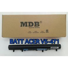 MDB Baterai Laptop, Baterai Acer Aspire V5-471, V5-431, V5-531