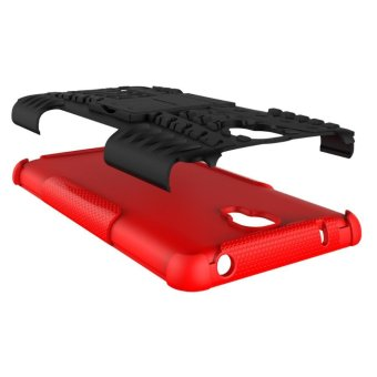 DUAL LAYER Best Quality Product Deals Source Meishengkai Case For Xiaomi Redmi Note .