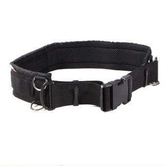 Meking Padded Camera Waist Belt Lens Bag Holder Case Strap For Camera