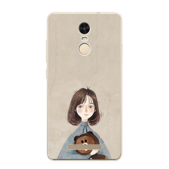 Mi note3/3 S/note4 XIAOMI Redmi phone case