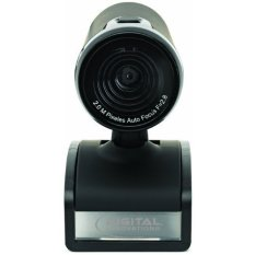 Micro Innovations ChatCam 20 MP Webcam (4310800)