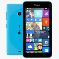 Microsoft Lumia 535 Dual SIM - RM1090 - 8GB - Blue