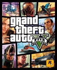Microsoft PC Grand Theft Auto V GTA 5