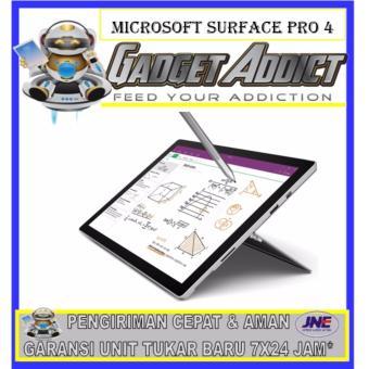 Microsoft Surface Pro 4 Intel Core M 4GB RAM / 128GB ROM