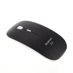 Mini Slim 3D Bluetooth 3.0 Wireless Optical Mouse Mice 1600DPI For Macbook Windows 7 XP Vista Laptop