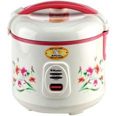 Miyako MCM507 Rice Cooker - 1.8 L