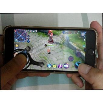Mobile Joystick Android IOS | Mobile Legend | Mobile Arena | AOV .