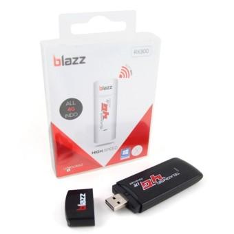 Modem USB RX300 Telkomsel BLAZZ 4G LTE FDD 1800 TDD 2300 UNLOCK MURAH