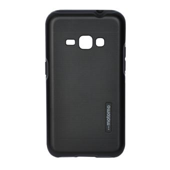 Motomo Case 2 Tone Double Layers Casing For Samsung J1 2016 J120