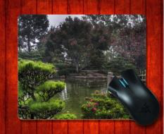 MousePad Wonderful Park Nature For Mouse Mat 240*200*3mm Gaming Mice Pad - Intl