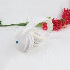 MS-B8 Wireless Bluetooth Headphone Stereo 3D Surround (White)