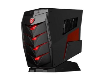 MSI AEGIS Gaming PC BAREBONE