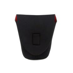 Neoprene Lens Soft Protector Bag For DSLR Camera (Intl)