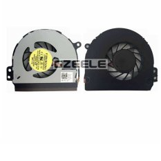 New Fan For Dell 14R N401.146.1564 P08F P09.13.1764 Laptop Cpu Fan Cooling Fan Cooler CPU FAN And Heatsink Silver