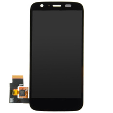 New Front Assembly LCD Display Touch Digitizer Screen Fit For Motorola G XT1036 - - Intl
