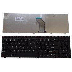 New Keyboard FOR LENOVO Y470 Y470N Y470P Y471 Y471A US Laptop Keyboard Purple Gray (Intl)