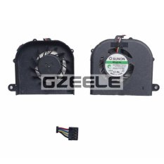 NEW Laptop Fan FOR Acer Aspire 381.3810.3810TG 3810TZ 3810TZG Laptop CPU Cooling Fan Cooler Black
