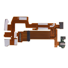 New Replacement Main Slide Flex Cable Ribbon For Blackberry Torch 9810