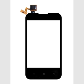 New Touch Screen Panel Digitizer Replacement For LENOVO A60 +
