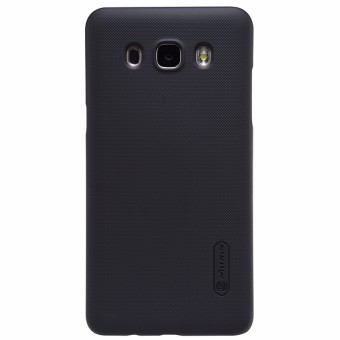 Nillkin Frosted Shield Hardcase for Samsung Galaxy J7 2016 (J710) -Black