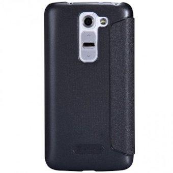 Nillkin Sparkle Leather Case For LG G2 Mini Black