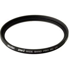 Nisi MC Filter UV 62mm