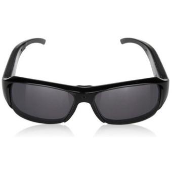 NODA NODAAudio-TF 16GB HD 1080P Sunglasses Mini Camera DigitalVideoRecorderDV DVR Spy Glasses Eyewear Hidden Camcorder