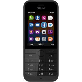 Nokia 216 - Dual Sim -GARANSI RESMI