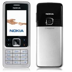 Nokia 6300 - Silver