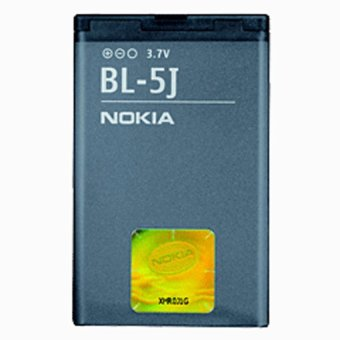 Nokia BL-5J Original Battery for Nokia C3 Lumia 520 521 5230 Nuron5800 N900