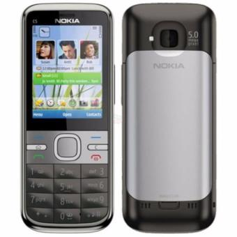 Nokia C5-00 Refurbished Model Lama