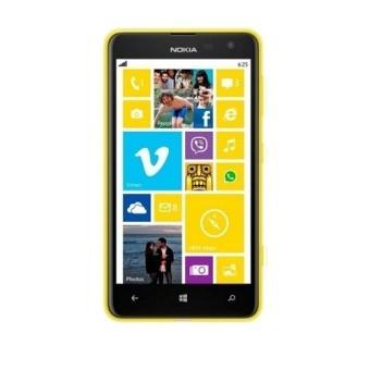 Nokia Lumia 625H - 8GB - Kuning