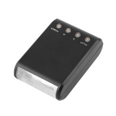 OH Digital Slave Flash Light Auto Single Contact Standard For Hotshoe Camera (Intl)