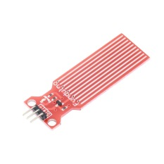 OH Water Level Sensor Module Depth For Arduino (Red)