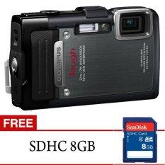 Olympus TG-830 Waterproof Camera Digital .