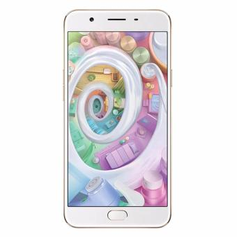 Oppo F1S New - 64GB - RAM 4GB - LTE - Gold