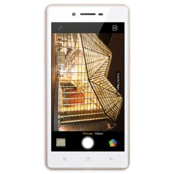 Oppo Neo 7 - Putih