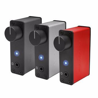 Optoma NuForce uDAC3 headphone earphone amplifier USB digital audioconverter - intl