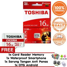 Jual Micro SD Cards Toshiba ...