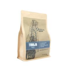 Otten Coffee Arabica Toraja Sapan 200g - Bubuk Kopi