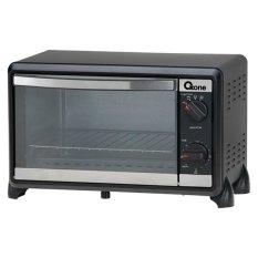 Oxone OX-828 Oven Toaster - Hitam