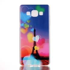 PC tipis Ultra Hard Case belakang plastik penutup untuk Samsung Galaxy A5 SM -A500F romantis