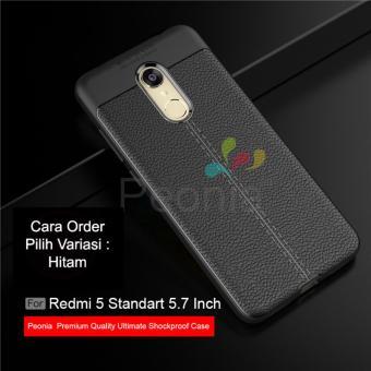 Peonia Ultimate Shockproof Premium Quality Grade A Case for Xiaomi Redmi 5 ( 5.7 Inch )