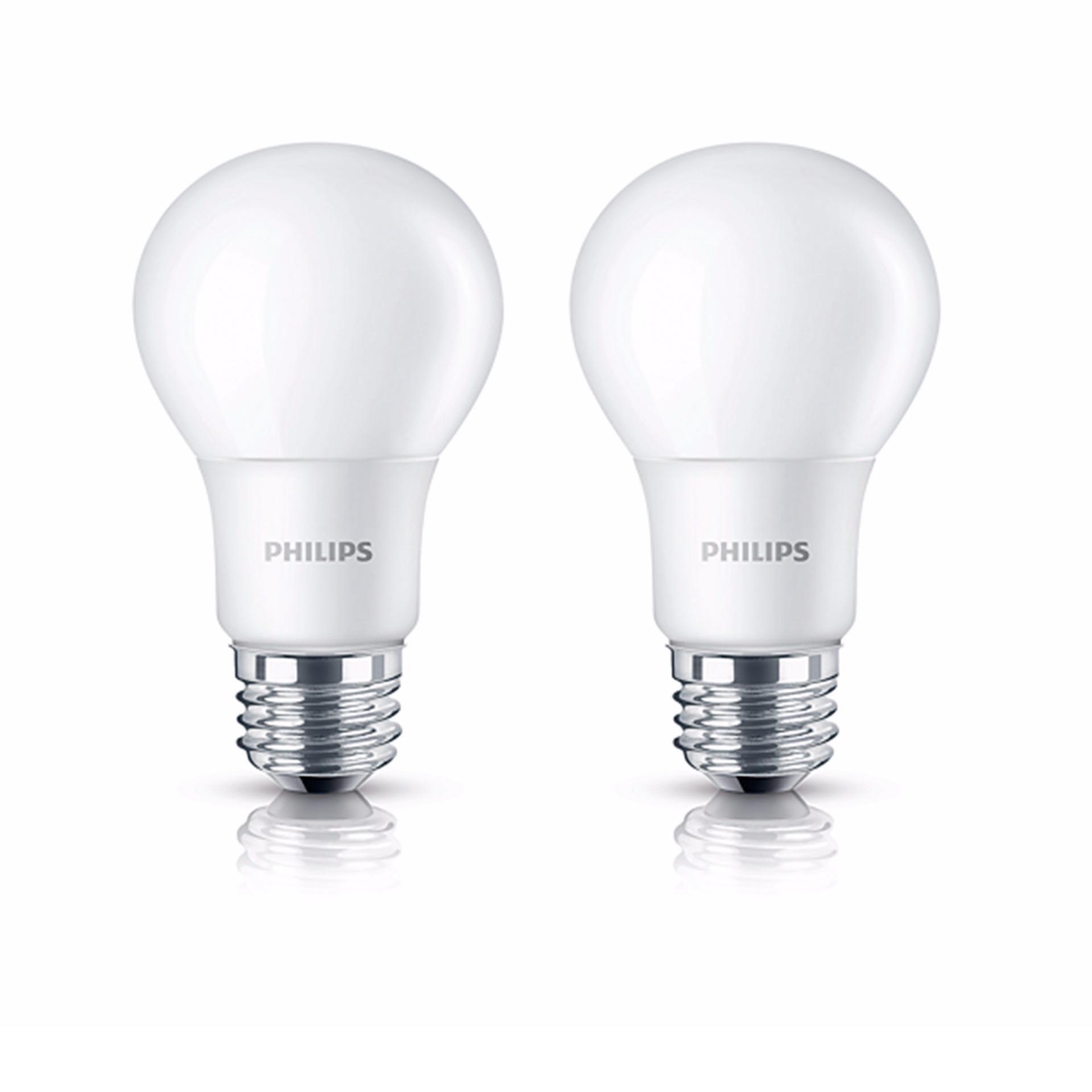 Tidur Source · Philips Lampu LED Bulb 13 Watt E27 3000K 230V Kuning .